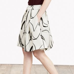 Banana Republic XO Skirt